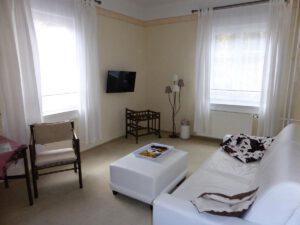 Suite Wildenhain Wohnzimmer